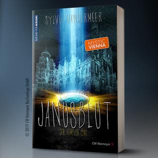 Janusblut. Der Templer Code.