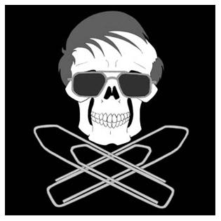 Das Büro des Todes