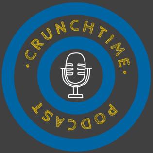 Crunchtime - Der Podcast rund um Chips