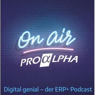 Digital genial – Digitalisierung kompakt verpackt