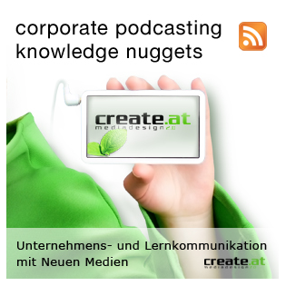 knowledge nuggets vom Christoph