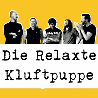 Donots Podcast - Die Relaxte Kluftpuppe