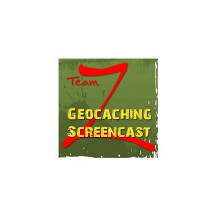 Geocaching (B)Logbuch: Blog + Podcast » Screencast Feed