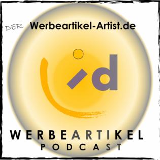 Werbeartikel Podcast