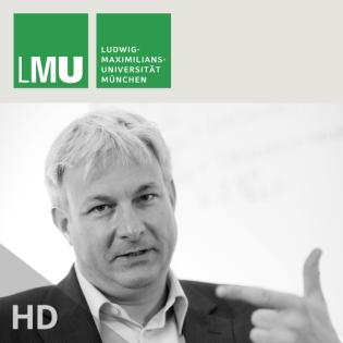 Wissenschaftstheoretiker Prof. Dr. Stephan Hartmann – HD