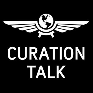 Curation Talk