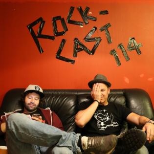 Rock Cast 114