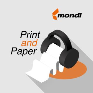 Mondi Print and Paper