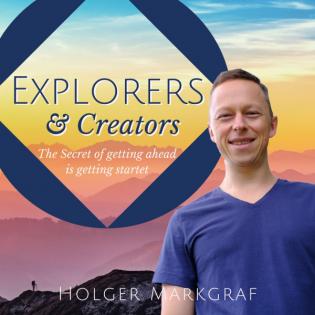 Explorers & Creators Podcast