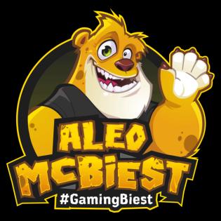 Aleo McBiest | #GamingBiest