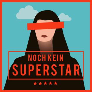 Noch kein Superstar