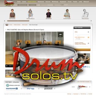 drumsolos.tv