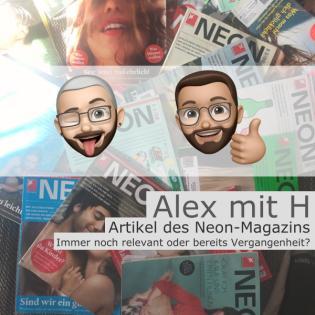 Alex mit H