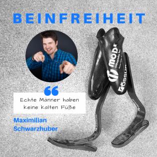 Beinfreiheit - Der Podcast