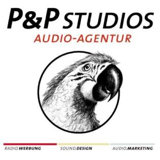 P&P Cast - Sounddesign