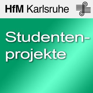 Studentenprojekte IMWI