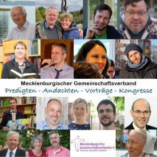 Mecklenburgischer Gemeinschaftsverband (MGV)