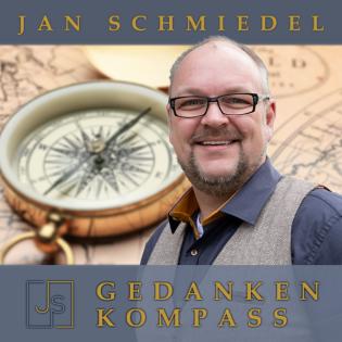 Zuhause im Leben mit Jan Schmiedel
