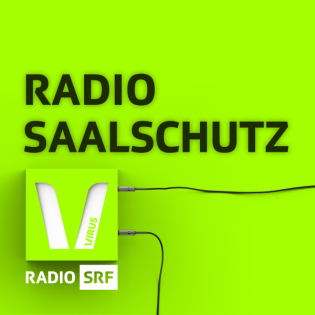 Radio Saalschutz