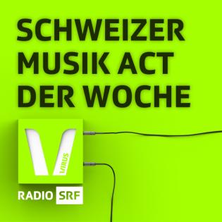 Schweizer Musik Act der Woche