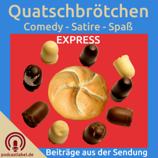 Quatschbrötchen - Express
