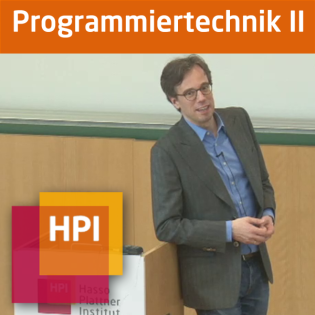 Einführung in die Programmiertechnik II (SS 2019) - tele-TASK