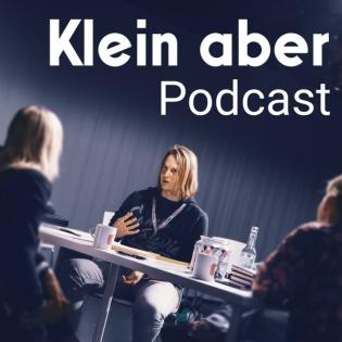 Klein aber Podcast