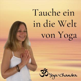 Tauche ein in die Welt von Yoga