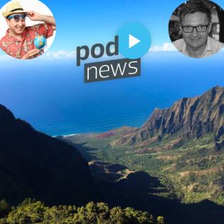 (R)auszeit – Der Reise-Podcast