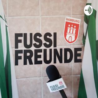 """""""Schlusspfiff - der FussiFreunde Podcast"""""""