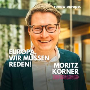 Europa, wir müssen reden!