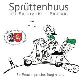 Sprüttenhuus - Der Feuerwehr Podcast