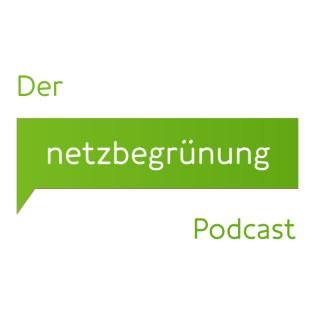 Der Netzbegrünung Podcast