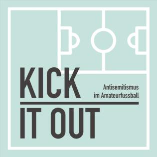 Kick it out - Antisemitismus im Amateurfußball