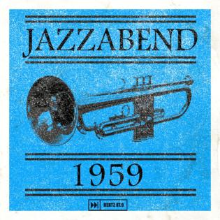 Jazzabend 1959