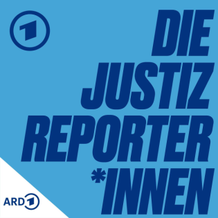 Die Justizreporter*innen