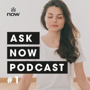 ASK NOW – PODCAST
