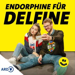 Endorphine für Delfine