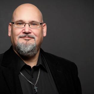 Veit Claesbergs Predigtpodcast