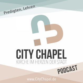 City Chapel Stuttgart   Audio-Podcast