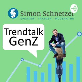Trendtalk GenerationZ mit Simon Schnetzer