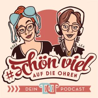 #schönvielAufDieOhren Dein Doppel D Podcast