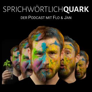Sprichwörtlich Quark