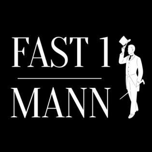 Fast 1 Mann