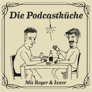 Die Podcastküche