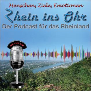 Rhein ins Ohr - Der Podcast für das Rheinland