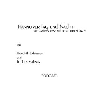 Podcast – Hannover Tag und Nacht