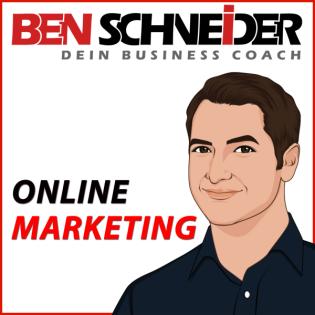 Ben Schneider #DeinBusinessCoach | Online Marketing Strategien und Onlineshop/E-Commerce Fachwissen