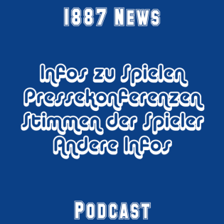 1887 News goes Podcast