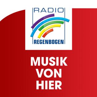 Musik von hier: Newcomer im Talk bei Radio Regenbogen